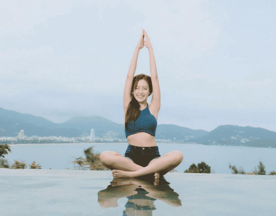 YogaFX International Yoga Teacher Training Academy Bali