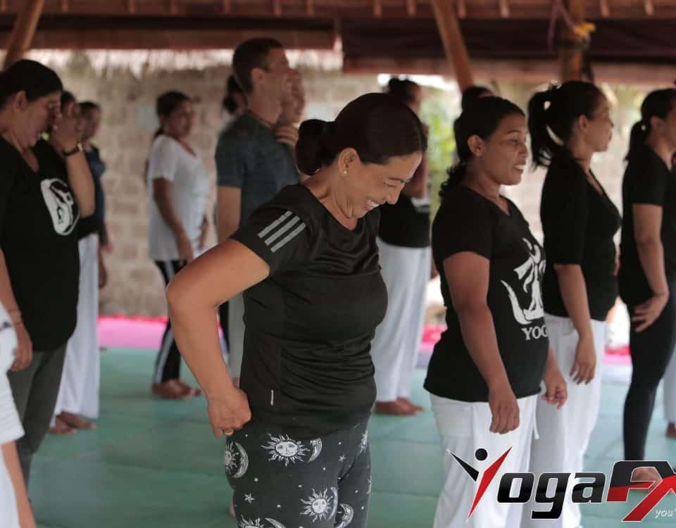 bikram yoga for weight loss