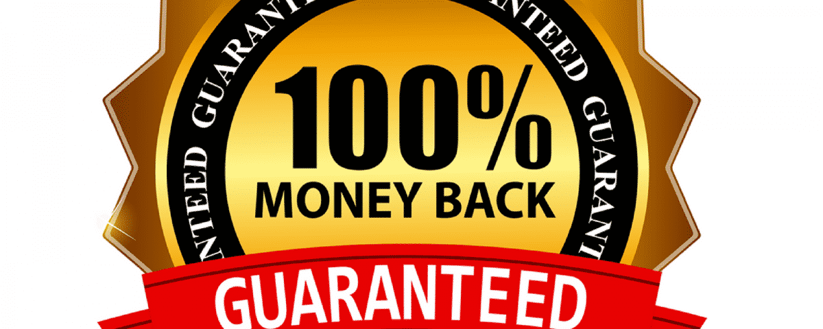YogaFX 100% Money Back Guaranteed